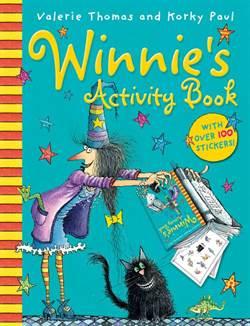 Winnie's Activity  ...
