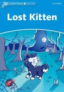 Dolphin Readders-Lost Kitten