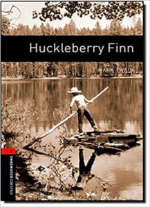 Huckleberry Finn : Stage 2
