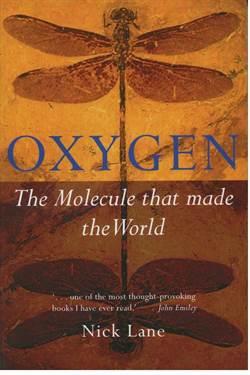 Oxygen: The Molecu ...