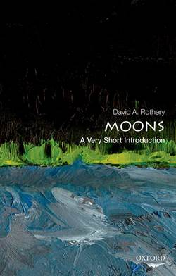 Moons: A Very Short Introducti ...