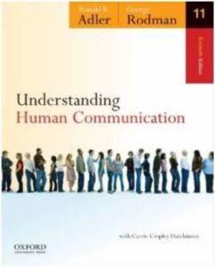 Understanding Human Communication