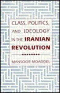 Class Politics & ideology