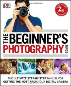 The Beginner's <br/>Photography Guide