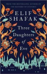 Three Daughter's Of Eve