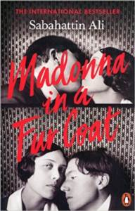 Madonna İn A Fur Coat <br/>(Paperback)