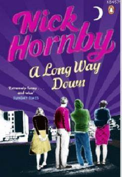 A Long Way Down PB