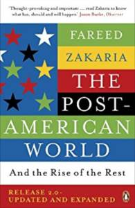 The Post-American World: And The Rise Of The Rest