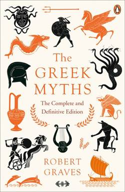 The Greek Myths (C ...