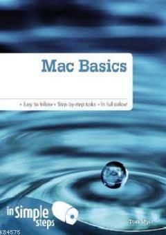 Mac Basics İn Simp ...