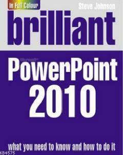 Brilliant Powerpoi ...