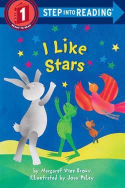 I Like Stars (Step ...