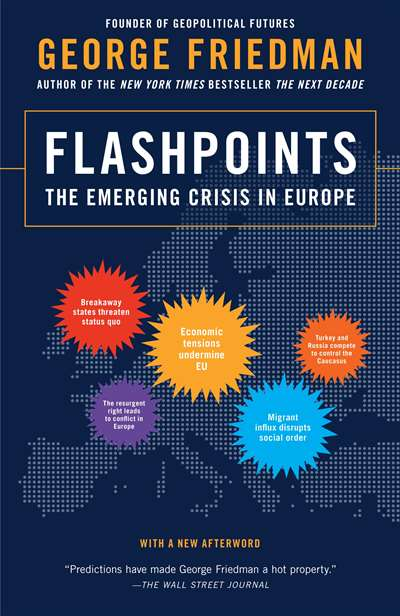Flashpoints: The E ...