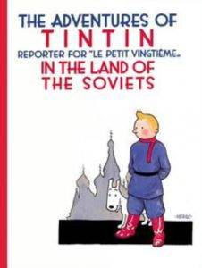 Tintin in the Land ...