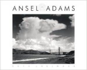 Cal 15 Ansel Adams ...