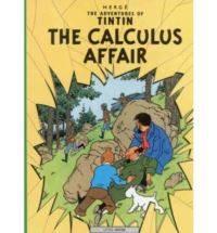 Tintin The Calculus Affair