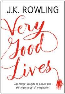 Very Good Lives: T ...