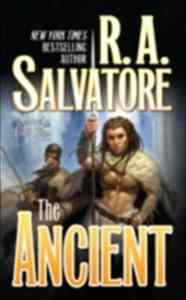 The Ancient (Saga of the First King, Book 2)