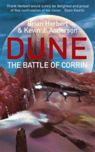 Dune the Battle of ...