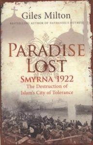 Kayıp Cennet Paradise Lost: Smyrna 1922