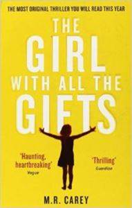 The Girl With All  ...
