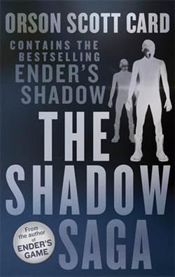 The Shadow Saga Om ...