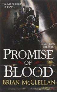 Promise of Blood ( ...