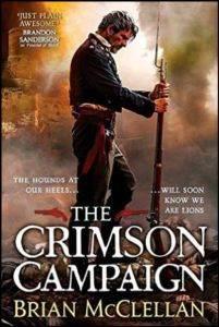The Crimson Campai ...