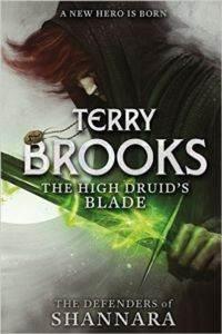 The High Druid's B ...
