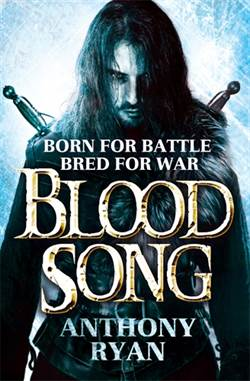Blood Song (Raven' ...