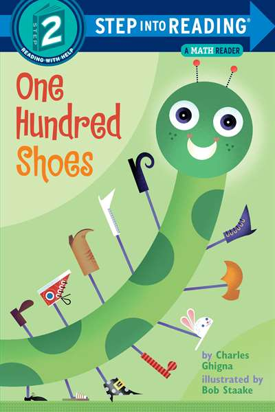 One Hundred Shoes  ...