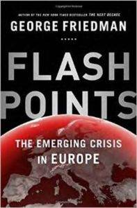 Flashpoints: The <br/>Emerging Crisis in ...