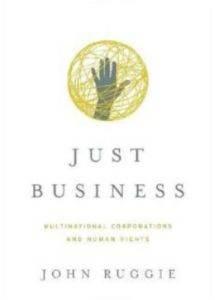 Just business : mu ...