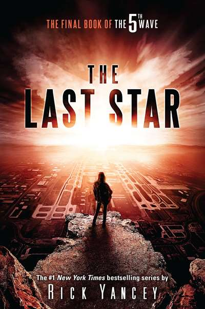 The Last Star <br/>(Fifth Wave 3)