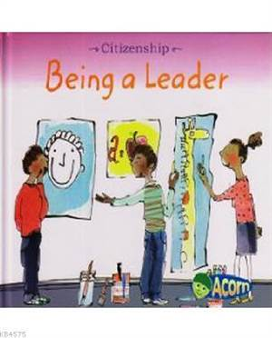 Being A Leader