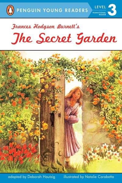 The Secret Garden (Young Readers)