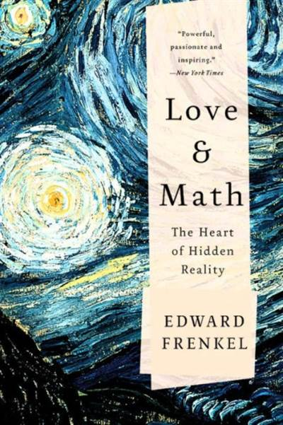 Love And Math The  ...