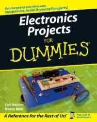 Electronics Projec ...