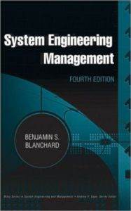 System Engineriing Management  ...