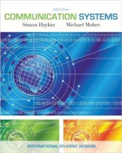 Communication <br/>Systems, 5Th  ...