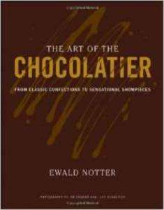 The Art of the <br/>Chocolatier
