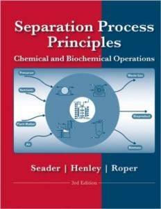 Separation <br/>Process 3e