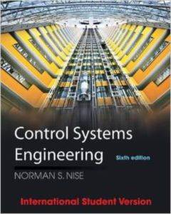 Control Systems <br/>Engineering,  ...