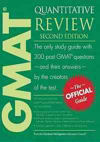 Official Guide For GMAT Quantitative