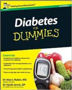 Diabetes For Dummi ...