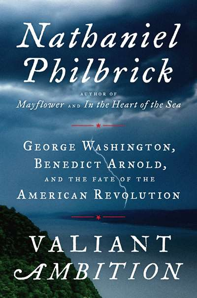 Valiant Ambition:  ...