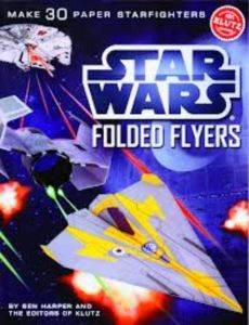 Star Wars Folded F ...