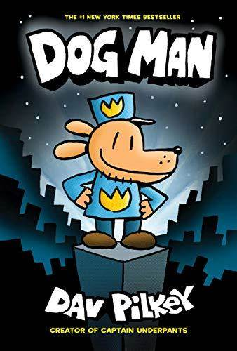 The Adventures Of<br/>Dog Man: Dog  ...
