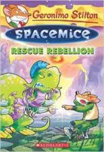 Rescue Rebellion (Spacemice5)