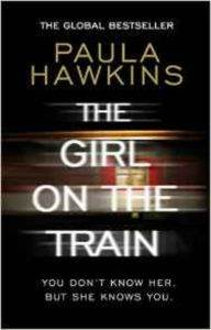 The Girl on the Train <br/>(B format)